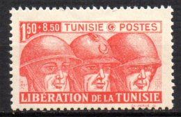 TGC/ Tunisie  N° 249 Neuf  XX  MNH , Cote :  0,80 € , Album 12 - Tunisia (1888-1955)