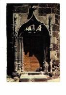 CPM - ALBERT MONIER - VIC S/CERE - Porte De La Maison Des Princes De Monaco - Chat - A.Monier / N° 10525 - Katten