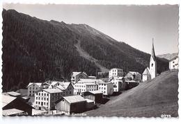 COMPATSCH Im Sommer ~1950 - GR Grisons