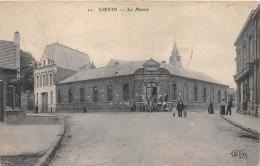 62-LIEVIN- LA MAIRIE - Lievin