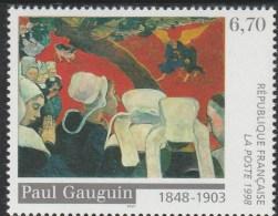 FRANCE 1998 PAUL GAUGUIN NEUF YT 3207 - Ungebraucht