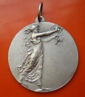 Medal - C.A.S.C. IB - Incontro Internazionale Di Bridge - Lussemburgo 1981 - Professionali/Di Società