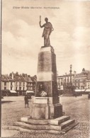 Edgar Mobbs Memorial Northampton - Non Classificati