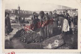 Lequeitio Escena De Pesca - Vizcaya (Bilbao)