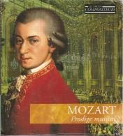 Musique. CD. Classique. Mozart, Prodige Musical - Klassik