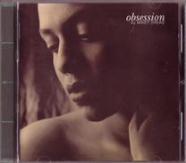Mikey DREAD (a Fait Des Sessions Avec The Clash Entre Autre) Obsession (1992) - Reggae