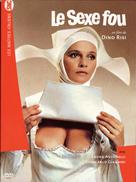 Le Sexe Fou De Dino RISI (1973) - DVDs