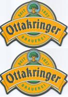 #D117-141 Viltje Ottakringer - Sous-bocks