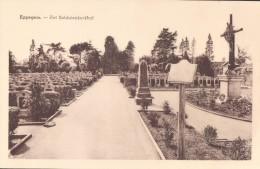 Eppegem Eppeghem Het Soldatenkerkhof - Zemst