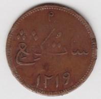 @Y@  India / Sumatra   Keping 1804    (3062) - Inde