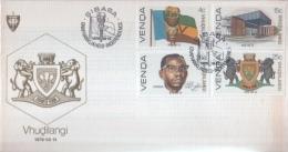 Venda - Independence - Venda