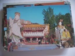 Hongkong Statue Tin Hau - Azerbaïjan