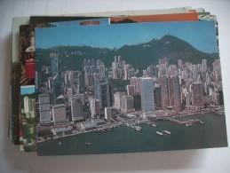 Hongkong View From Above - Azerbeidzjan
