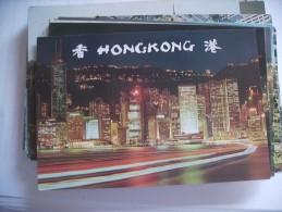 Hongkong By Night - Azerbeidzjan