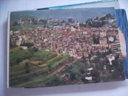 Yemen Jemen Sana Panorama - Yemen