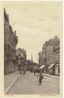 ROERMOND - Hamstraat Met Kazerne - 2 Scans - Roermond