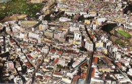 ALGERIE - CONSTANTINE - Vue Panoramique Aérienne De La Ville - Constantine