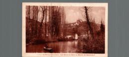 Les Rives Du Ceou Au Moulin De Castelnaud - Frankreich