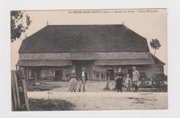 La Borde-Dame-Nicole.39.Jura.Maison De Ferme.Ferme Mareschal.Champdivers.Saint-Aubin. - France