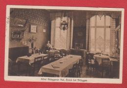 Nideggen  --  Hôtel Nideggener Hof - Germany