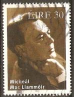 Ireland 1999 SG 1215 Michael Mac Llammoir Fine Used - Used Stamps