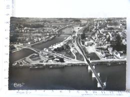 78 - CONFLANS STE HONORINE - Le Confluent De L'oise Et De La Seine - Conflans Saint Honorine