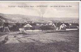 SERBIE/ZAYETCHAR/ Les Mines De Cuivre De BOR/ Réf:C4615 - Serbie