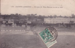 Belgique - Lettre - Marcophilie