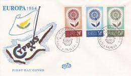Chypre - Lettre - Chypre (République)