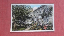 - Massachusetts> Nantucket The Chopping Bowl >  -ref 2345 - Nantucket
