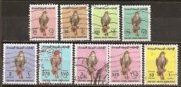 Emirats Arabes Unis United Arab Emirates Oiseaux Birds Obl - Manama