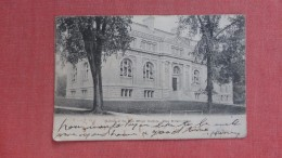 - Connecticut> New Britain Library - Of New Britain Institute   ---  -ref 2345 - New Britain