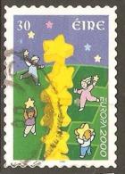 Ireland 2000 SG 1308  Europa Self Adhesive Fine Used - Usati