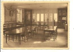 St.Pieters-Leeuw. St.Antonius Gesticht Naaischool    Leeuw-St. Pierre - Classe De Coupe - Sint-Pieters-Leeuw
