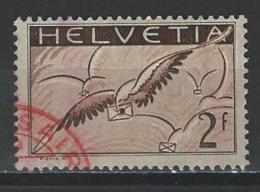 SBK F13, Mi 245x - Used Stamps