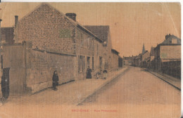 95 Bruyeres Rue Principale - France