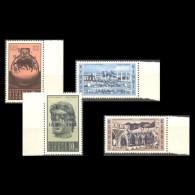 CYPRUS 1966 UNITED NATIONS ISSUE MNH  SET - Nuevos