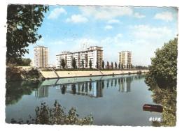 MAISONS ALFORT , Val De Marne 94 ; Centre Des Planètes ; 1965 , Ed ALFA ;TB - Maisons Alfort