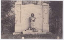 Sinaai   Begraafplaats En Gedenkteken Van Meester Edgar Tinel - Sint-Niklaas