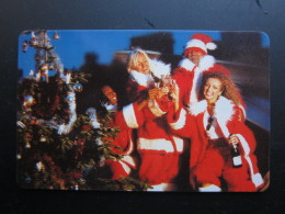 O998 09.98 , Christmas,looks Mint - O-Series : Customers Sets
