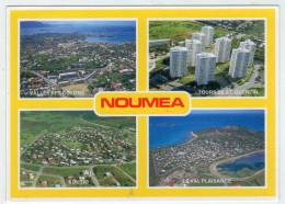 .CP. NOUMEA . QUARTIER DE NOUMEA - Nouvelle Calédonie
