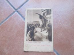 La Profezia Di Chilone Combal La Vittima Dello YUCATAN Racconto Di C.Testori - Dolmen & Menhirs