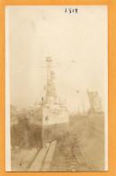 St Thomas VI 1918 Real Photo Postcard - Virgin Islands, US