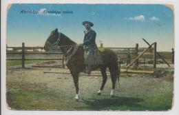Hortobágy - Horse-man :) - Hungary