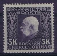 Austria Feldpost  Mi 20  MH/* Falz/ Charniere Occupation Of Serbia In WWI Serbien