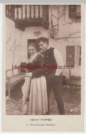 """(51083) Foto AK Henny Porten In """"Kohlhiesels Töchter"""", 1920 - Künstler"""