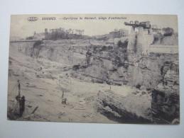 SOIGNIES  ,Carte  Postale, 1914/18  , 2 Scans - Soignies