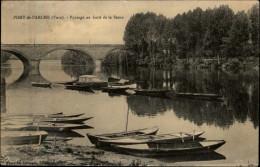 27 - PONT-DE-L'ARCHE - - Pont-de-l'Arche