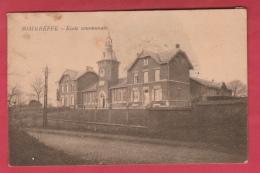 Sombreffe - Ecole Communale - 1931 ( Voir Verso ) - Sombreffe