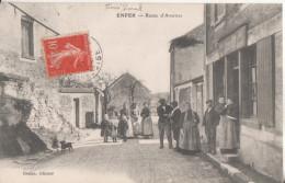 95 Enfer Route D'avernes - France